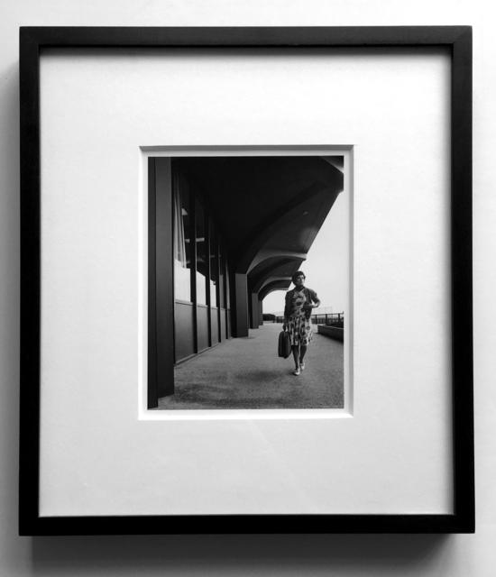 Cindy Sherman, 'Untitled (Under the World Trade Center)', 1980-2001, Joseph K. Levene Fine Art, Ltd.