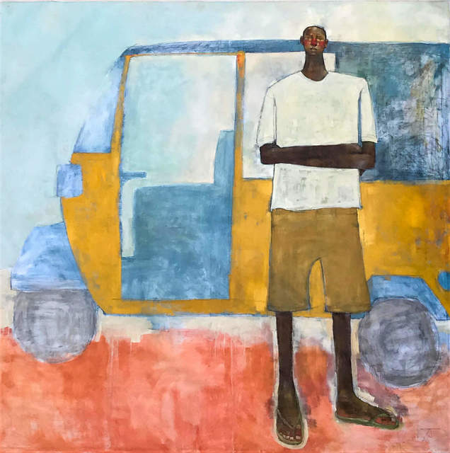 , 'Tuk Tuk ,' 2019, Out of Africa Gallery