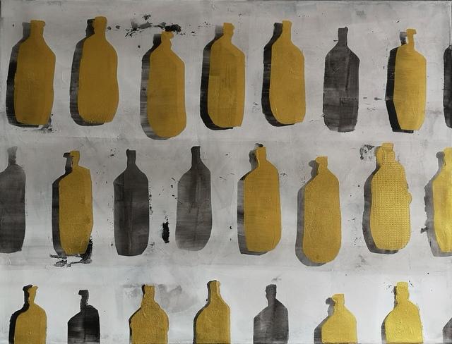 , 'Bottlemania,' 2019, the gallery STEINER