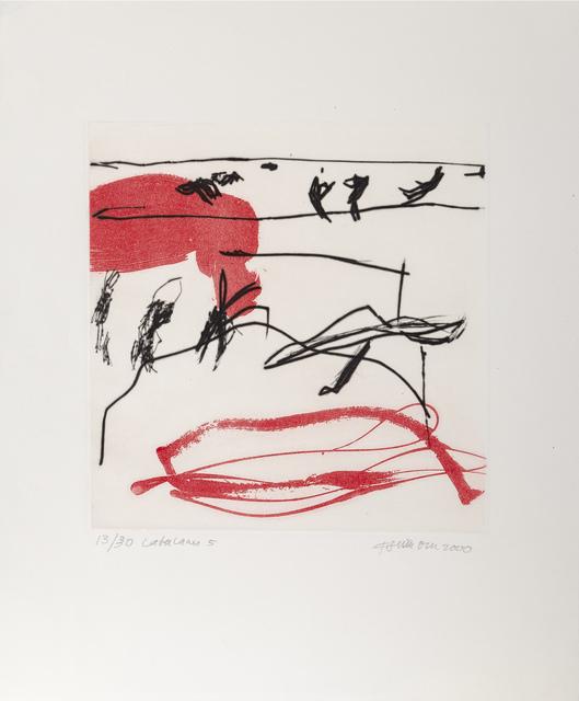 Francine Simonin, 'Ca de Canes 5', 2000, RoGallery