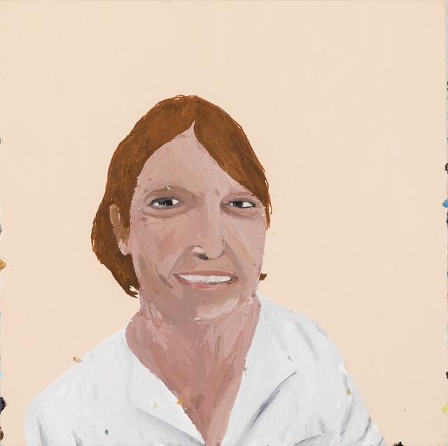 , 'Janie,' 2018, Sullivan+Strumpf