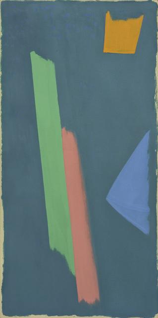 , 'Green Pink,' 1970, Miriam Shiell Fine Art
