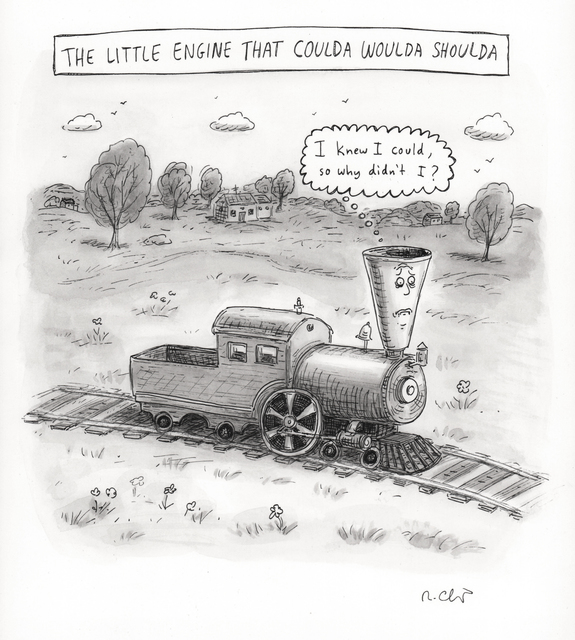 , 'The Little Engine That Coulda,' 2014, DANESE/COREY