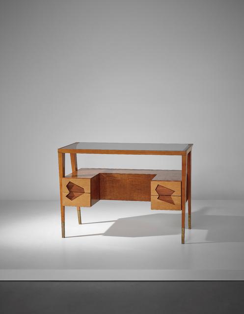 Gio Ponti, 'Rare desk', ca. 1950, Phillips