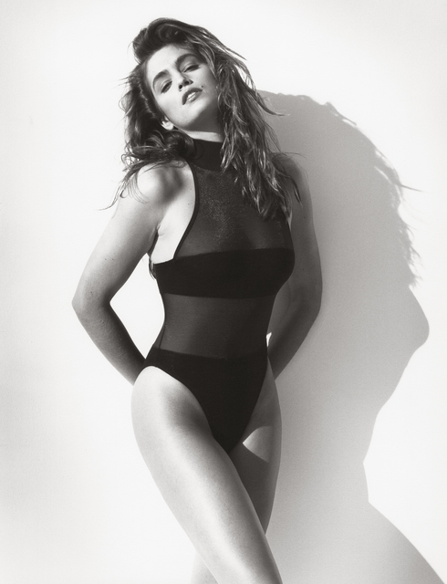 , 'Cindy Crawford (A), Hollywood,' 1989, Hamiltons Gallery