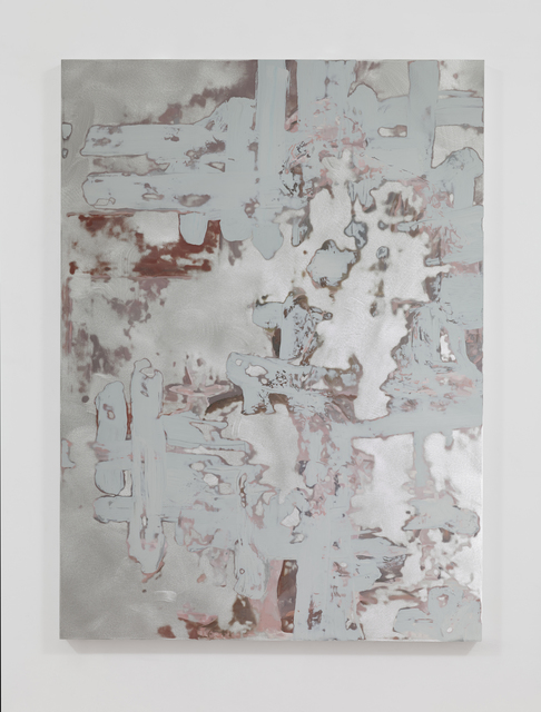 , 'Self Portrait as a Flea,' 2016, Simon Lee Gallery