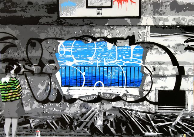 Kurar, 'Magritte Part II', 2018, GCA Gallery