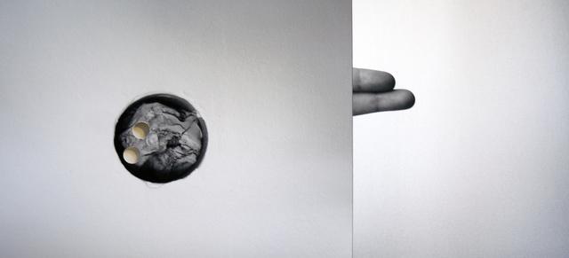 , 'Without Title,' 2013, Ikon Arts Foundation