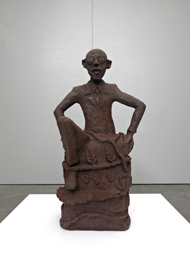 The Art Collector (by Djonga Bismar & Jérémie Mabiala)