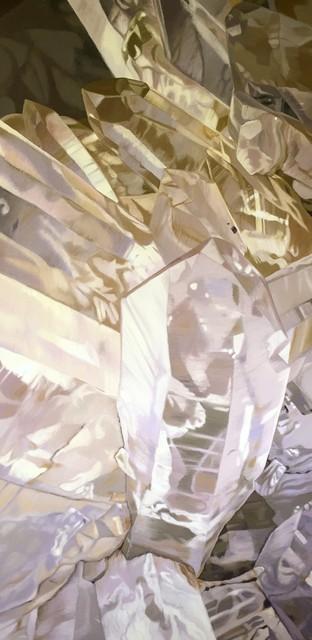 Chloe Hedden, 'Quartz 2', Walker Fine Art