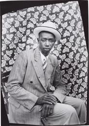 Seydou Keïta, 'Untitled,' 1958, Phillips: Photographs