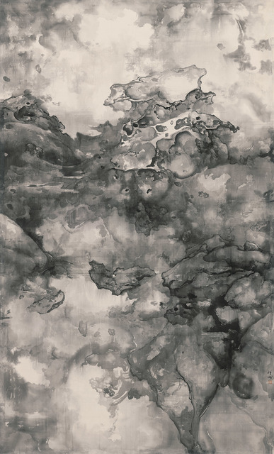 , 'Mighty Clouds,' 2017, Alisan Fine Arts