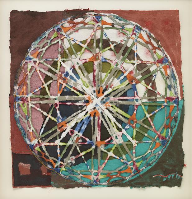 , 'My Sweet Daddy Back,' 1986, Albert Merola Gallery