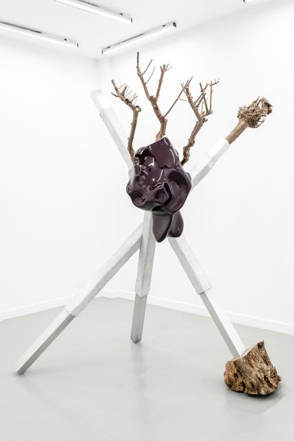 , 'Olive,' 2014, Andréhn-Schiptjenko