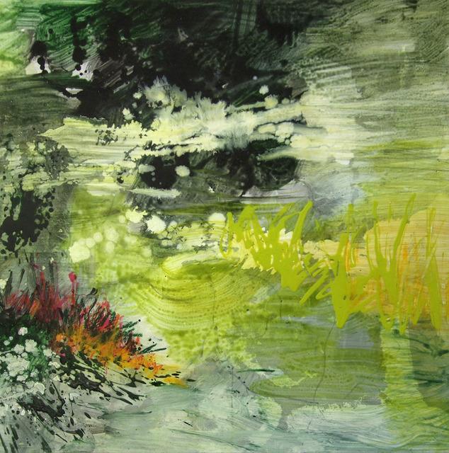 , 'Haiku Bayou #14,' , Kathryn Markel Fine Arts