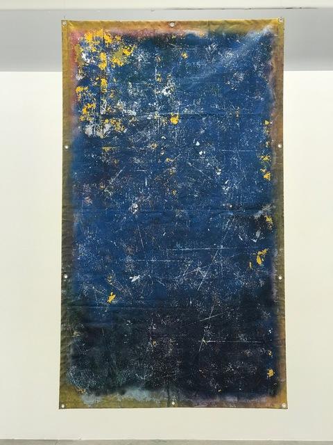 , 'untitled, 88,' 2018, Galleria Doris Ghetta