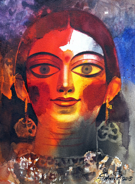 , 'Prakriti 02,' , Jamaat Art