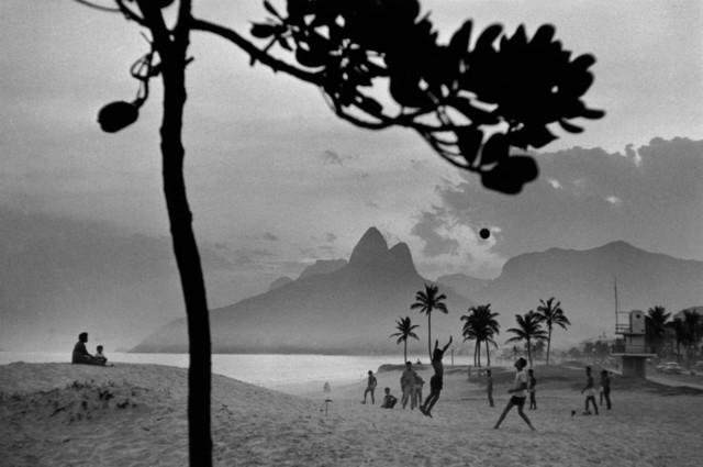 , 'Rio de Janeiro, Brazil,' 1958, ILEX Gallery