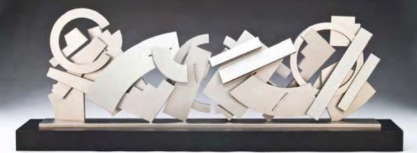 , 'Arched Progression,' 2007, Joerg Heitsch Gallery