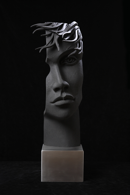 Manuel de Francesch, 'All'improvviso Lei (Suddenly She)', Galleria Ca' d'Oro