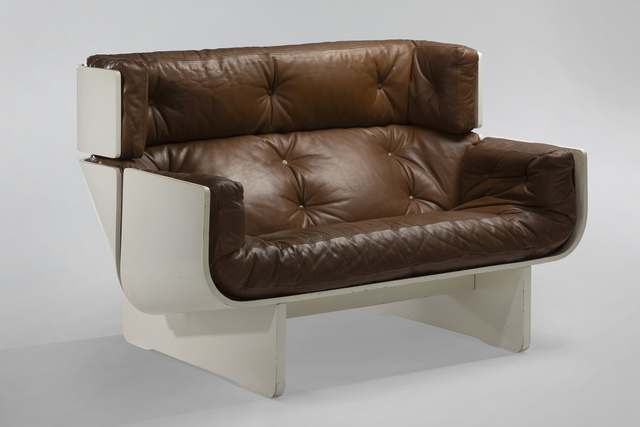 , 'Sofa,' 1966, Demisch Danant