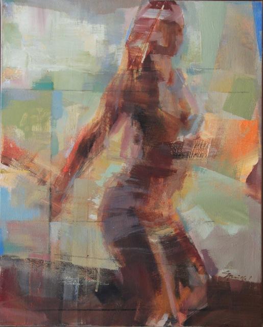 , 'Fleeting,' 2017, Desta Gallery