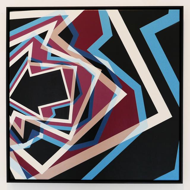 , 'November,' 2016, Galerie SOON
