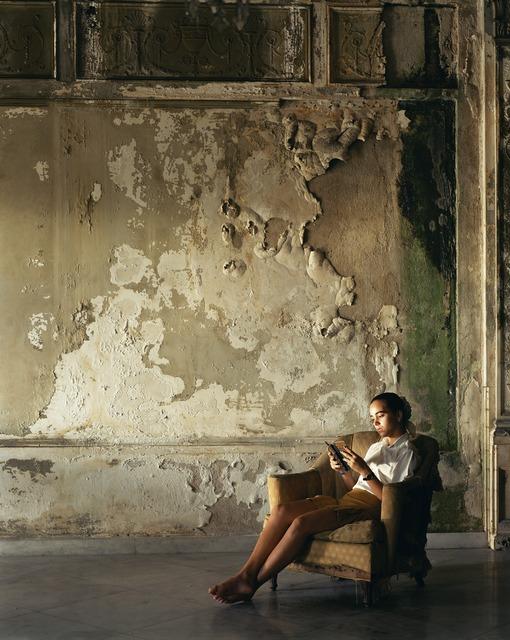 , 'Marisol, Casa Verde, Miramar,' 1999, Yancey Richardson Gallery