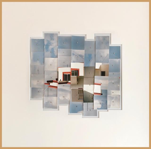 , 'Accumulations No. 4 (Juarez VI),' 2018, Circuit Gallery