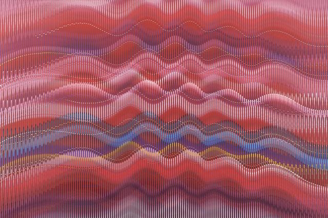 , 'W-908,' 2016, Simões de Assis Galeria de Arte