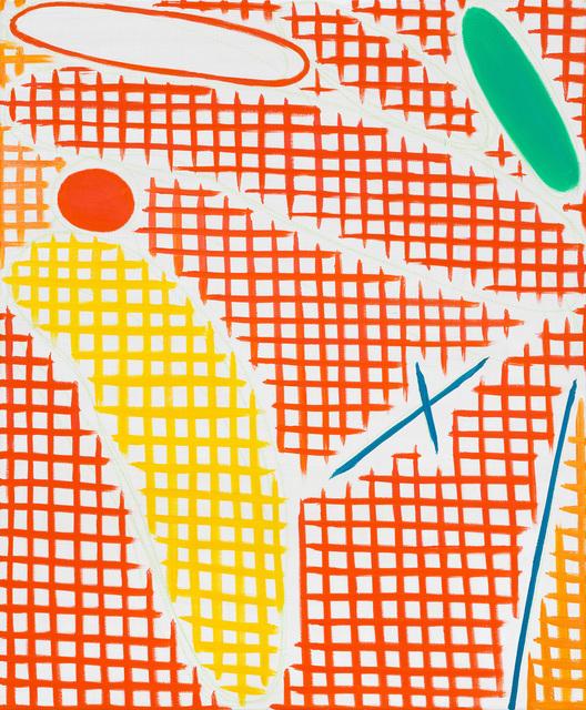 , 'Nipple,' 2018, VILTIN Gallery