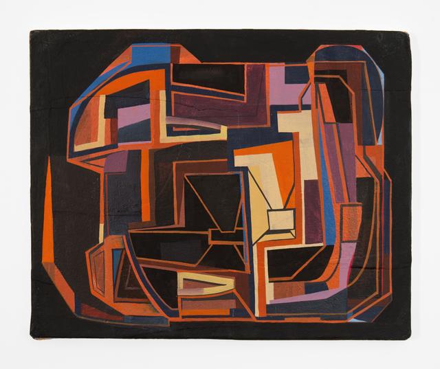, 'Volunteers,' 2015, FRED.GIAMPIETRO Gallery