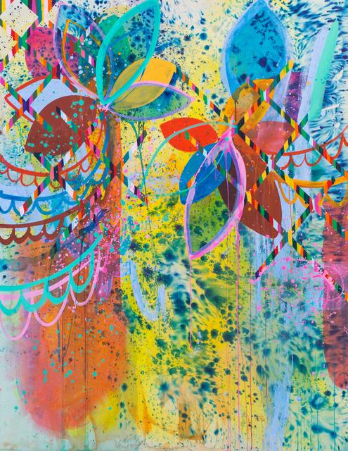 , 'A Onça Pintada,' 2014, Zipper Galeria