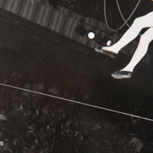 Weegee, 'Circus Distortion', ca. 1948, Photography, Gelatin silver print, Caviar20