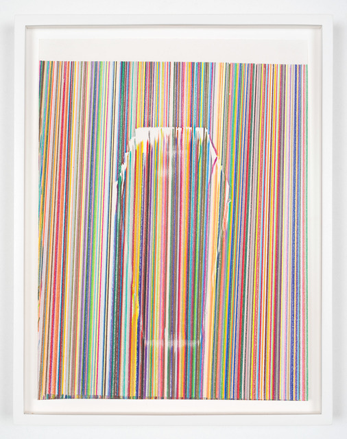 , 'R,' 2016, Klowden Mann