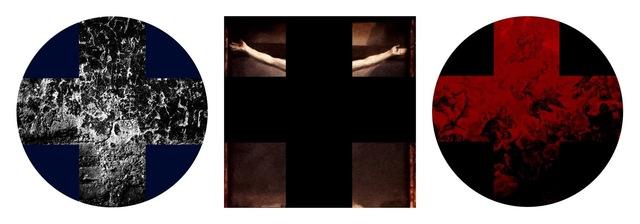 , 'Crosses,' , Milk Gallery