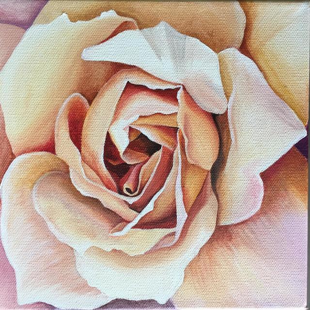 Jamie Cola-Bersamina, 'Spring Rose', N/A, Fe Gallery