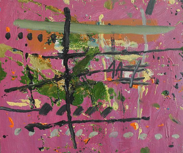 , 'Playground LVIII | C,' 2016, Drina Gallery