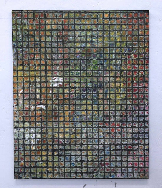 , 'Nostalgia No.2,' 2018, MPV Gallery