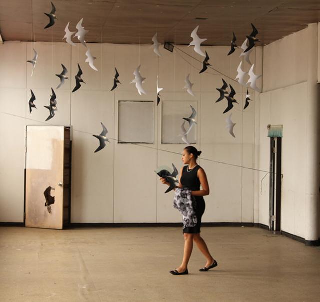 , 'Loss,' 2012, Margaret Lanzetta