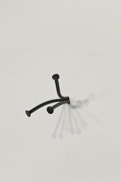 , 'Obsessivo,' 2013, Galeria Leme