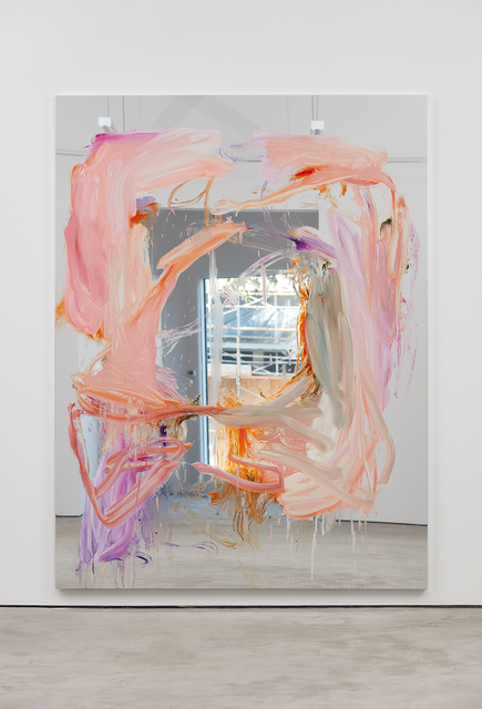 , 'Untitled,' 2016, NINO MIER GALLERY