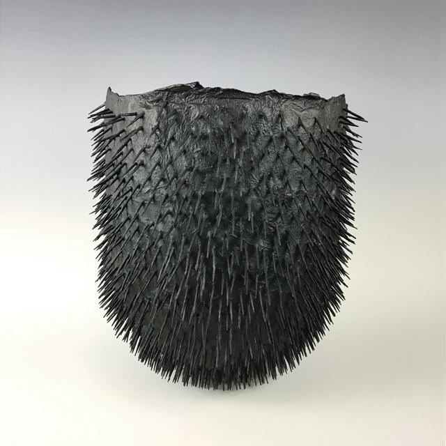 , 'Seedhead,' 2003, browngrotta arts