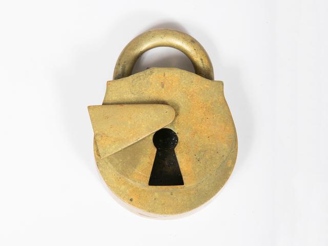 , 'Lock Ashtray ,' 1950, Patrick Parrish Gallery