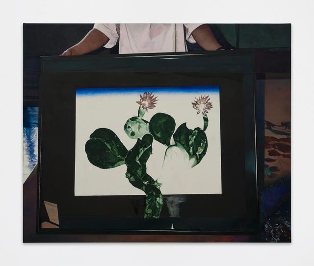 , 'Nopal,' 17.004, Ghebaly Gallery