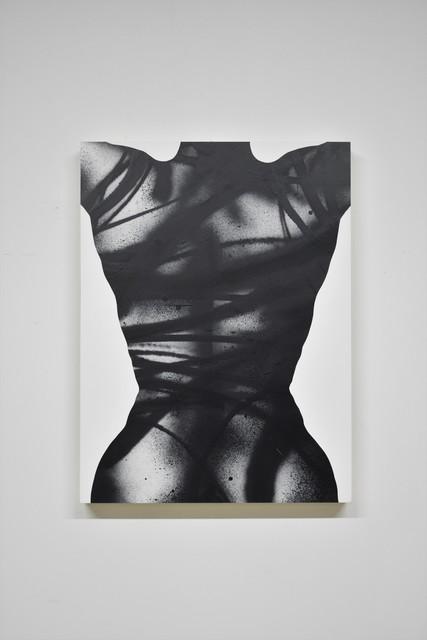 , 'Atropos (The Fates),' 2018, Elizabeth Clement Fine Art