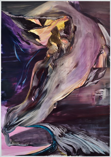 , '22.04.2015,' 2015, Setareh Gallery