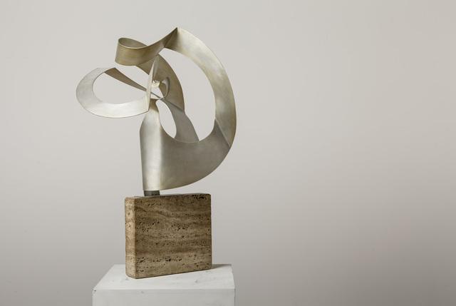 Enio Iommi, 'Formas continuas', 1960, Aldo de Sousa Gallery
