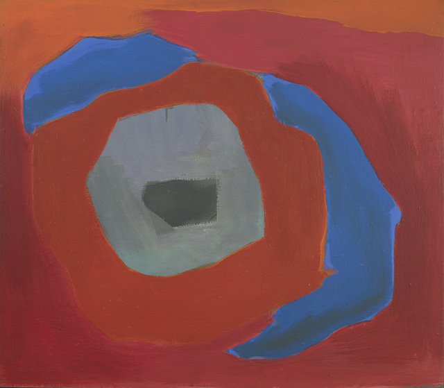, 'Untitled (Bridgehampton),' 1967, Vallarino Fine Art