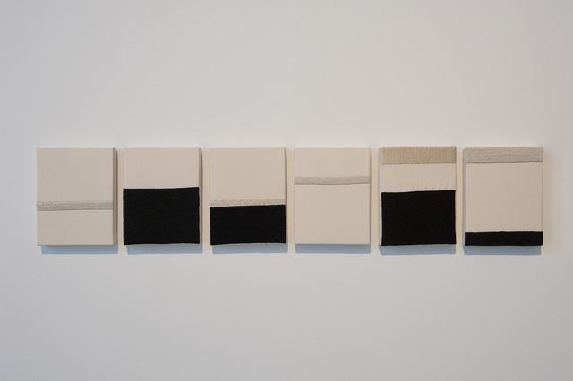 , 'Untitled (Les Saisons de Mon Coeur),' 2018, Sabrina Amrani